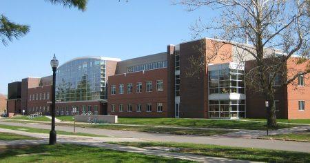 Гриннеллский колледж, США