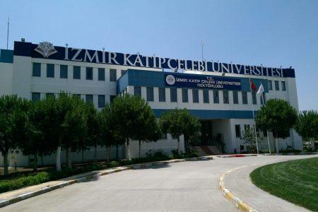 Университет Катип Челеби