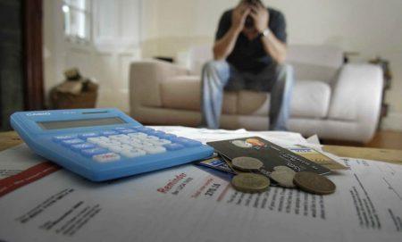 просроченные платежи по кредиту
