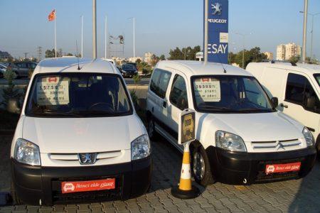 Приобрести новый автомобиль в Турции иностранцу, имеющему вид на жительство, просто.