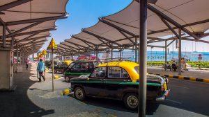 Трансфер и такси из аэропорта в Гоа