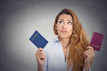 выбор второго гражданства в России