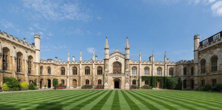 Кембриджский международный колледж