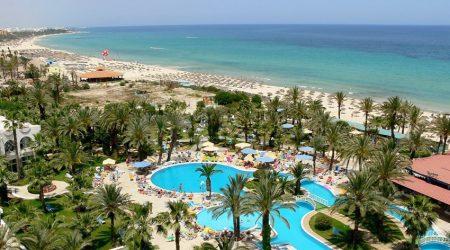Любимая туристами страна Тунис