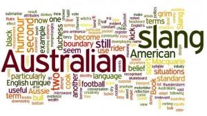 английский язык в Австралии