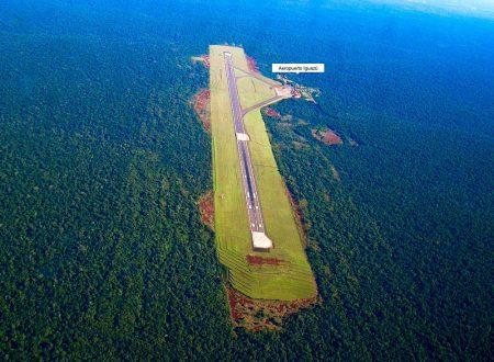 Аэропорт Аргентины Катаратас-дель-Игуасу