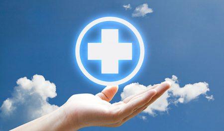 Страховка медицинская
