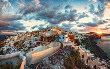 Красоты Греции