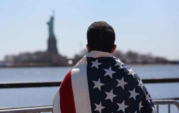 Сроки подачи заявки на розыгрыш Green Card США 2021-2022