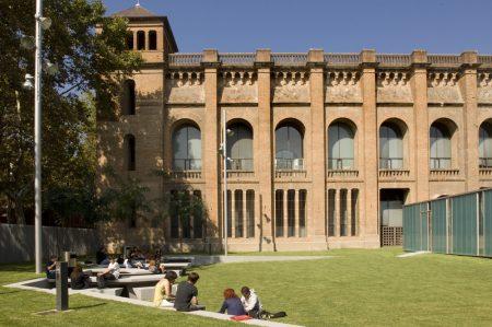Университет Помпеу Фабра
