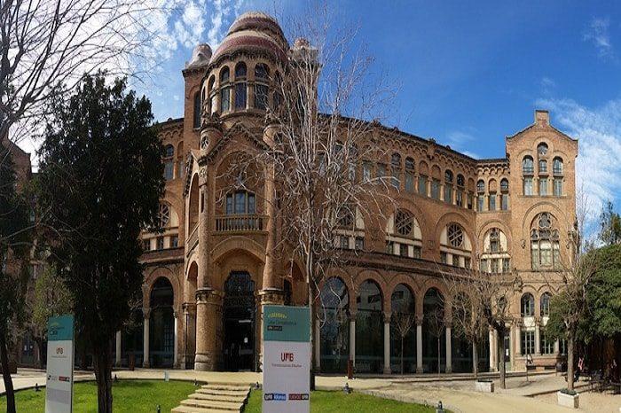 Университет в Каталонии