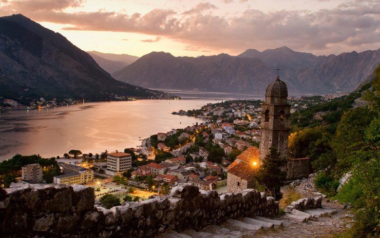 Выбрав для путешествия Черногорию, вы не пожалеете