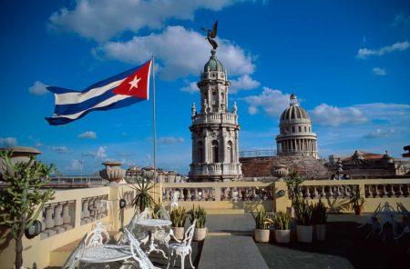Страховка на Кубу, как оформить и где купить
