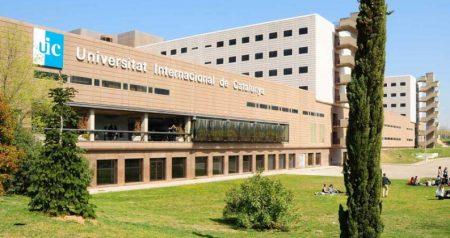 Международный университет Каталонии
