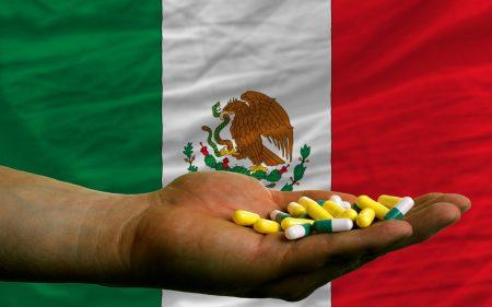 Мексика - завораживающая страна