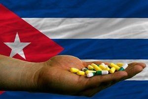 Страховка на Кубу