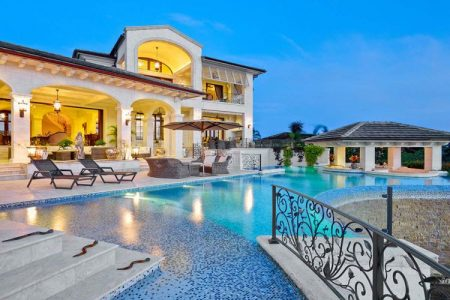 Недвижимость на Карибах