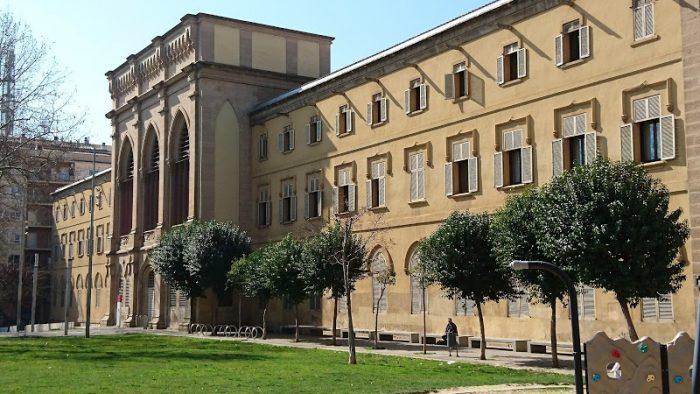 Университет в Испании