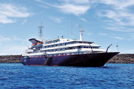 лайнер Silver Galapagos