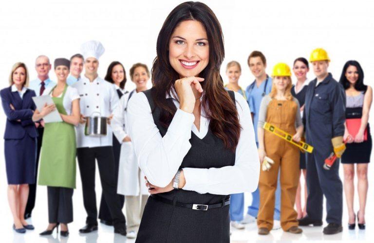 ищем девушек для работы за границей