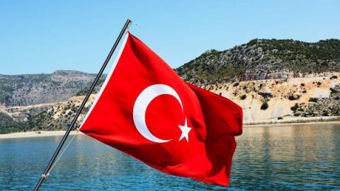Правила вывоза ребёнка в Турцию