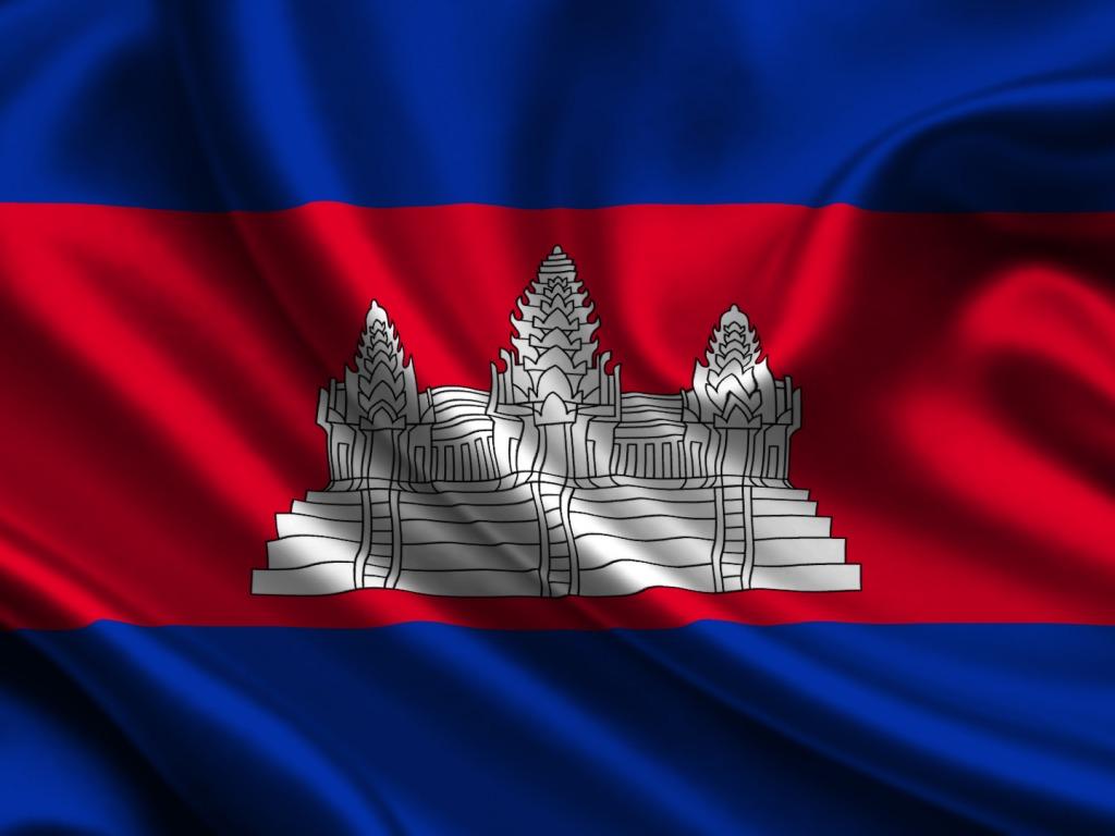 Поездка из Таиланда в Камбоджу для получения новой визы