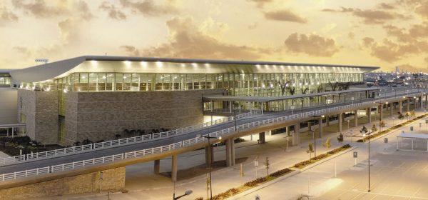 аэропорт Хосе Хоакин де Ольмедо