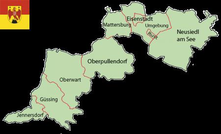 Бургенланд