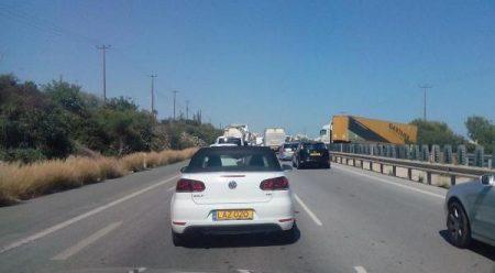 дтп на Кипре