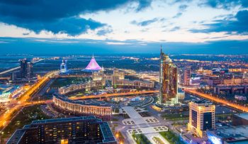 Медицинская страховка в Казахстане
