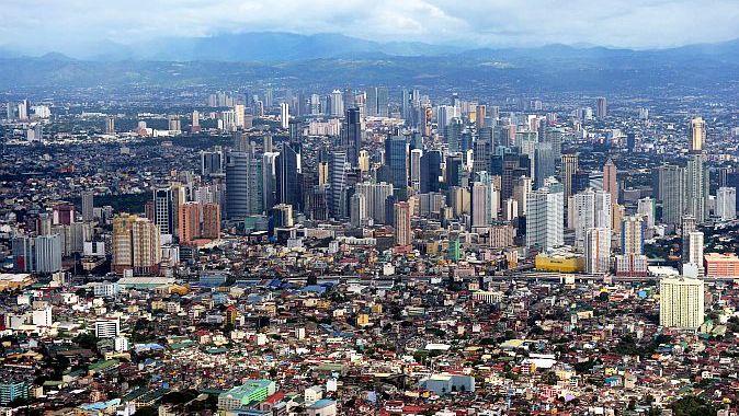 Манила