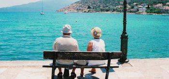 Пенсии в Крыму