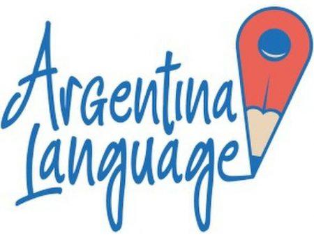 язык в Аргентине