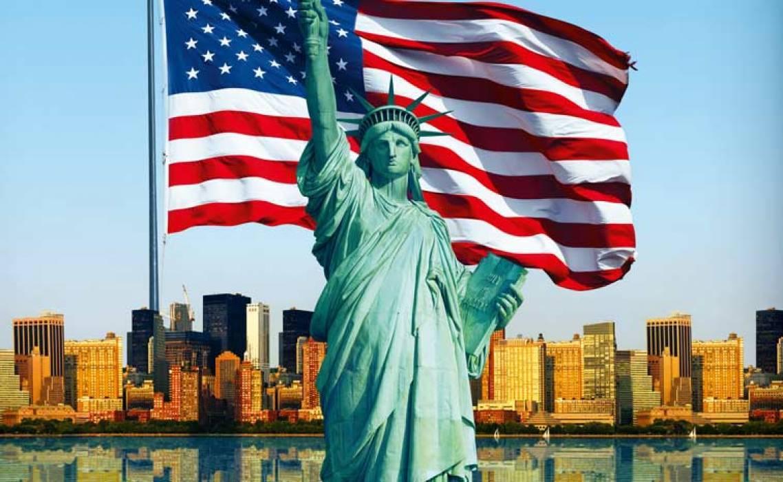 США: краткое описание и характеристика страны, материалы о жизни в ней