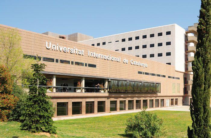 Международный Университет Каталонии, Барселона