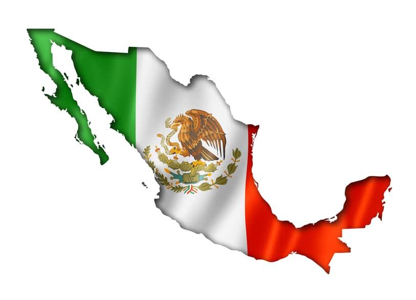 Зарплаты и налоги в Мексике