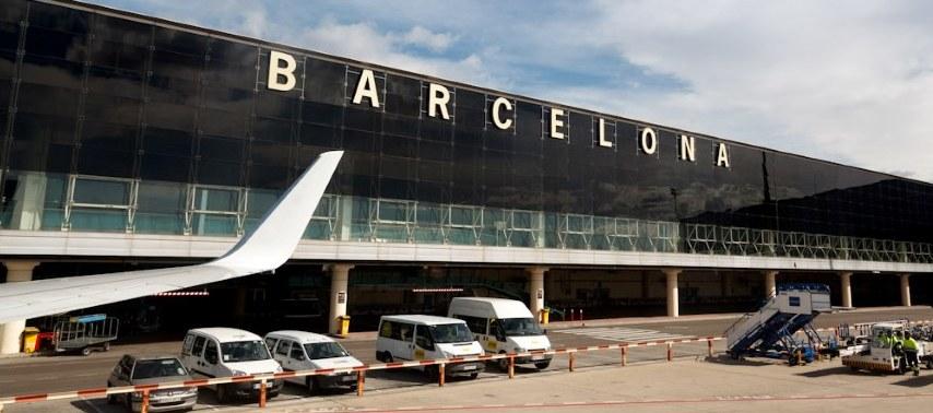 Как добраться из аэропорта Барселоны до Салоу в 2021 году