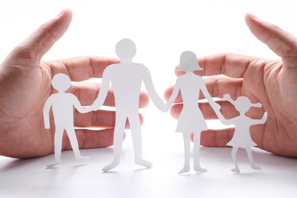 Воссоединение семьи подать документы