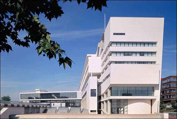 Университет Сержи-Понтуаз