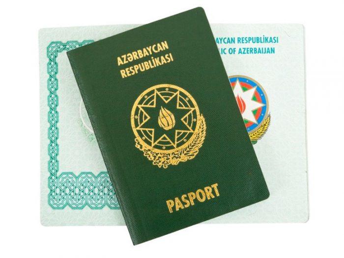 Безвизовые страны для Азербайджана