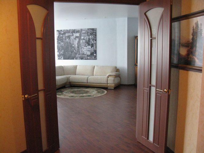 Продажа квартиры-студии в Нижнем Новгороде с ремонтом
