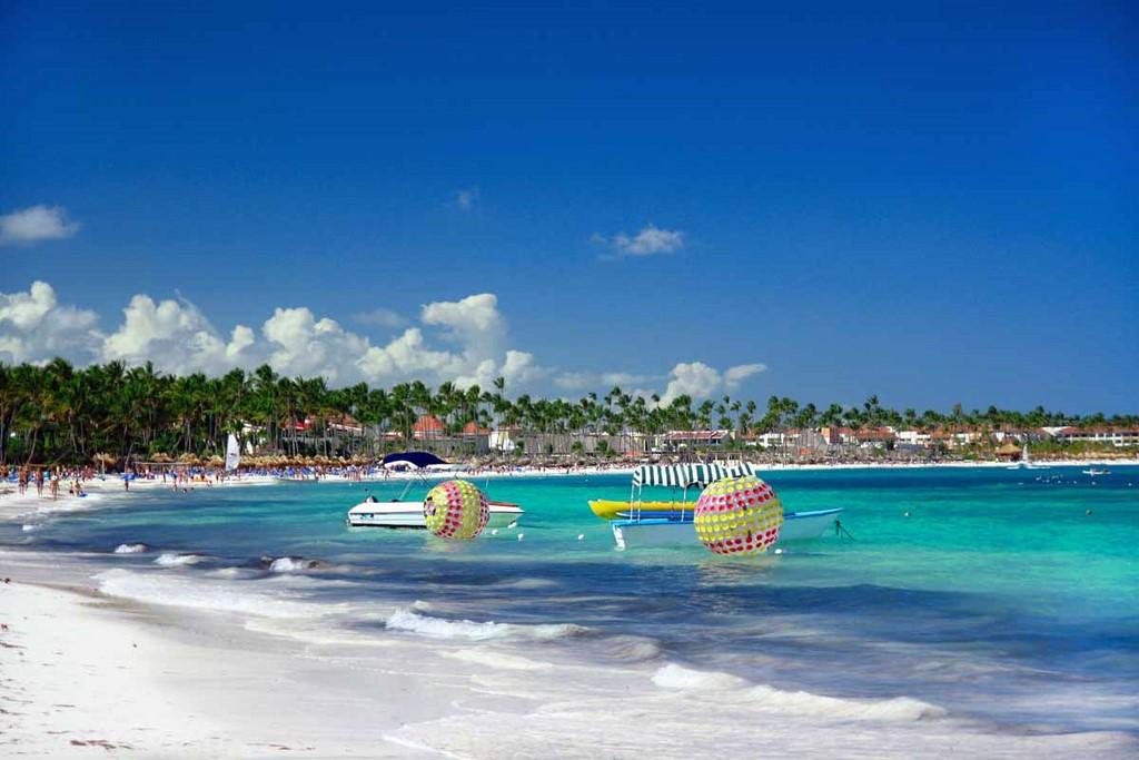 Правила въезда в Доминикану для граждан Украины