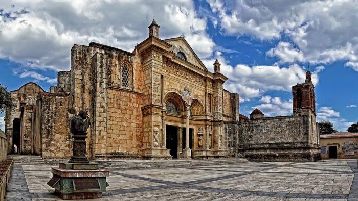 собор Санто-Мари-ла-Менор
