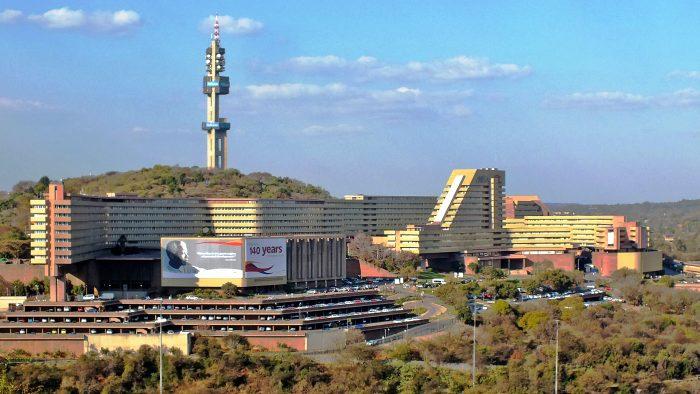 Университет Претории в ЮАР