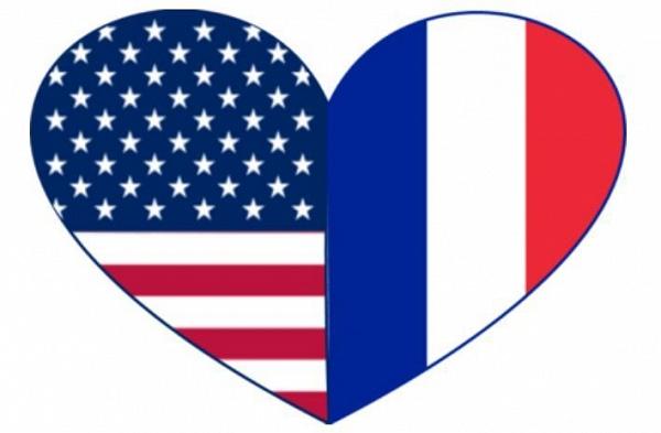 Французский и английский языки