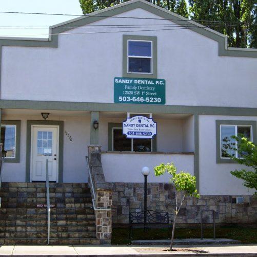 Частная клиника в США