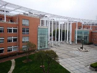 Школа N 2 при Восточно-Китайском университете