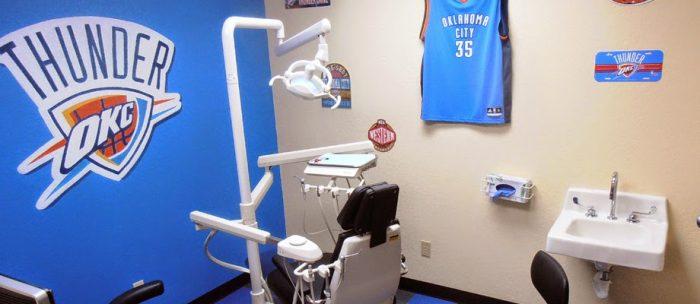 Дизайн клиники в США