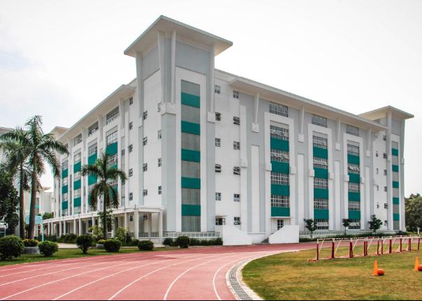 Международная Школа Клиффорд