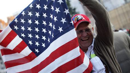 гражданин США